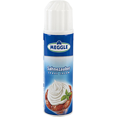 Σαντιγί MEGGLE (250g)
