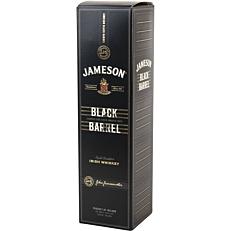 Ουίσκι JAMESON Black Barrel (700ml)
