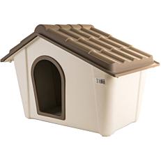 Σπιτάκι σκύλου 60x50x41cm