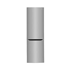 Ψυγειοκαταψύκτης LG shiny 318lt