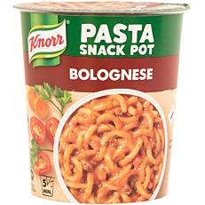 Ημιέτοιμο γεύμα KNORR pasta snack Bolognese (68g)
