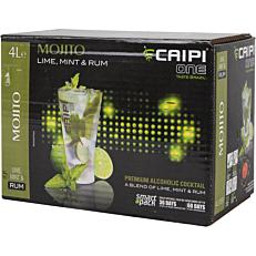 Έτοιμο κοκτέιλ CAIPI ONE mojito (4lt)