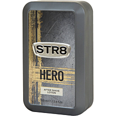 After shave STR8 hero lotion (100ml)