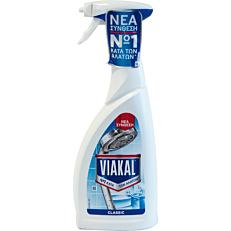 Καθαριστικό VIAKAL κατά των αλάτων, υγρό (750ml)