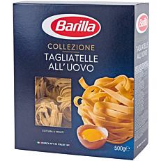 Πάστα ζυμαρικών BARILLA Tagliatelle All'Uovo (500g)