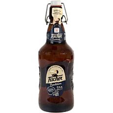 Μπύρα FISCHER Tradition (650ml)