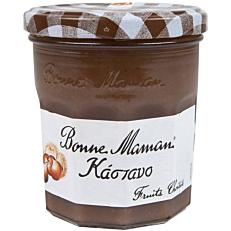 Μαρμελάδα BONNE MAMAN κάστανο (370g)