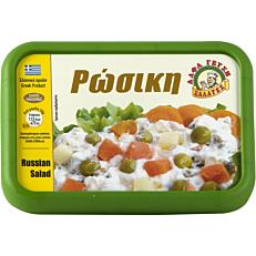 Ρώσικη σαλάτα ΑΛΦΑ ΓΕΥΣΗ (250g)