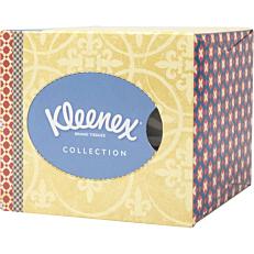 Χαρτομάντηλα KLEENEX collection επιτραπέζια