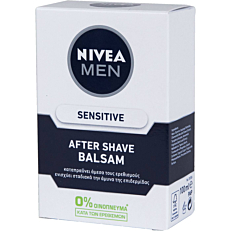 After shave NIVEA men sensitive (100ml)