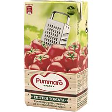 Τομάτα PUMMARO στον τρίφτη ελαφρώς συμπυκνωμένη (500g)