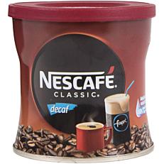 Καφές NESCAFÉ classic decaf (50g)