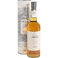 Ουίσκι OBAN Malt (700ml)