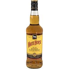 Ουίσκι WHITE HORSE (700ml)