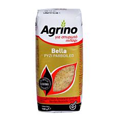 Ρύζι AGRINO bella parboiled (500g)