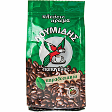 Καφές ΛΟΥΜΙΔΗΣ παπαγάλος παραδοσιακός ελληνικός (96g)