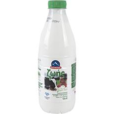 Γάλα ΟΛΥΜΠΟΣ ζωής υψηλής παστερίωσης ελαφρύ 1,5% λιπαρά (1lt)