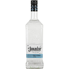Τεκίλα EL JIMADOR λευκή (700ml)