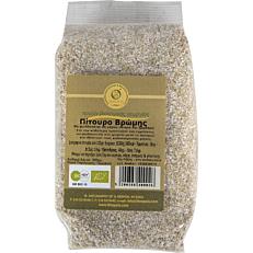 Δημητριακά ΘΡΕΨΙΣ νιφάδες βρώμης βιολογικά (bio) (300g)