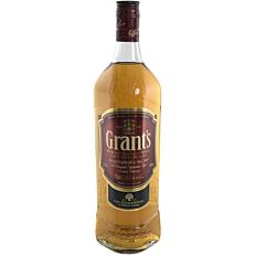Ουίσκι GRANT'S (1lt)
