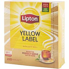 Τσάι LIPTON catering (100x1,5g)
