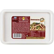 Σαλάτα κοπανισμένη ΑΛΦΑ ΓΕΥΣΗ (1kg)