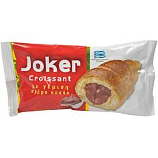 Κρουασάν JOKER με γέμιση κρέμα κακάο (50g)