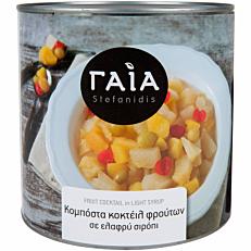 Κομπόστα ΓΑΙΑ φρουτοσαλάτα (1,5kg)