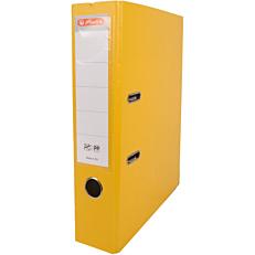 Κλασέρ HERLITZ standard Α4 8cm κίτρινο