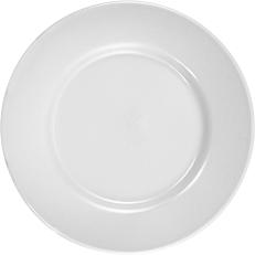 Πιάτο ρηχό μελαμίνης FEST CHEF (6τεμ.)