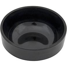Μπολ μελαμίνης KULSAN μαύρο 10x4,5cm