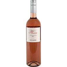 Οίνος ροζέ Παράγκα ΚΤΗΜΑ ΚΥΡ-ΓΙΑΝΝΗ ξηρός (750ml)