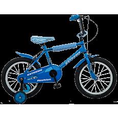 """Ποδήλατο BMX EXTREME 14"""" μπλε"""