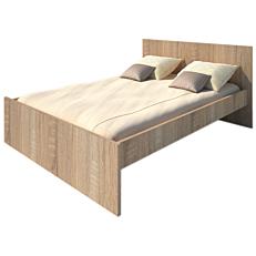 Κρεβάτι με τάβλες Υ90xΠ120xΒ207