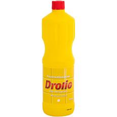 Χλωροκαθαριστικό DROLIO ΓΙΑ ΕΠΑΓΓΕΛΜΑΤΙΕΣ Ultra με άρωμα λεμόνι (1250ml)