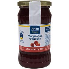 Μαρμελάδα ARION FOOD φράουλα (370g)