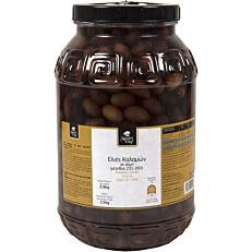 Ελιές MASTER CHEF καλαμών No.231-260 (2,5kg)