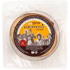 Τυρί ΜΠΕΛΑΣ Βερμίου καπνιστό (200g)