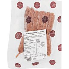 Λουκάνικα ALLANTON χωριάτικα καπνιστά βοδινά (~1,5kg)