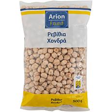 Ρεβύθια ARION FOOD χοντρά (500g)