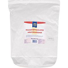 Φρυγανιά MAMUT τρίμμα (5kg)