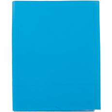 Ντοσιέ σουπλ Α4 PP 40 θέσεων μπλε