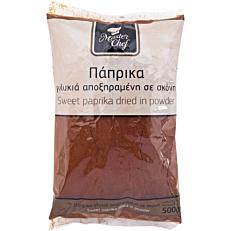 Πάπρικα MASTER CHEF γλυκιά σε σκόνη (500g)