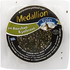 Τυρί ΕΡΙΦΙ κατσικίσιο με μαϊντανό (100g)