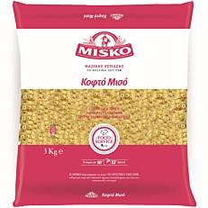 Πάστα ζυμαρικών MISKO κοφτό μισό (1kg)