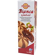 Μπισκότα ΒΙΟΛΑΝΤΑ Bianca (150g)