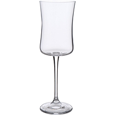 Ποτήρι CRYSTALITE BOHEMIA Marco Buteo 26cl Φ7,2x22,7cm (6τεμ.)