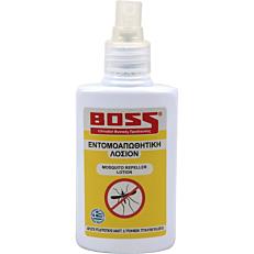 Εντομοαπωθητικό BOSS λοσιόν (100ml)