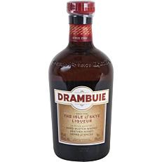Λικέρ DRAMBUIE μέλι (700ml)