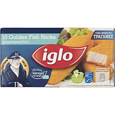 Ψαροκροκέτες IGLO κατεψυγμένες (300g)